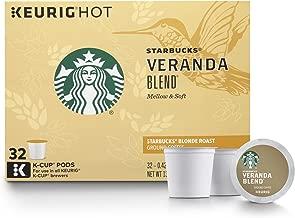 Best veranda coffee starbucks caffeine Reviews