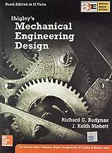 mechanical engineering design 9th edition