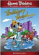 Huckleberry Hound: Vol. 1 (RPKG/DVD)