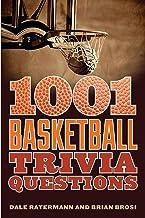 1001 Basketball Trivia Questions