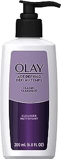 Olay Age Defying Classic Facial Cleanser, 6.78 Fluid Ounce