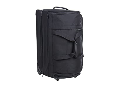 Briggs & Riley Baseline Medium Upright Duffle (Black) Duffel Bags