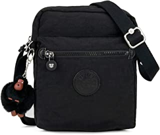 Kipling womens Livie Crossbody Bag, Adjustable Crossbody Strap, Zip Closure