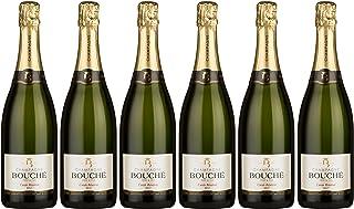 Bouché Père&Fils Champagner Cuvée Réservée Brut 6 x 0.75 l