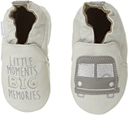 Robeez - Big Bus Soft Sole (Infant/Toddler)