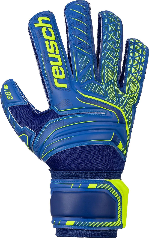 1年保証 Reusch Attrakt SG Goalkeeper Glove 公式 Extra