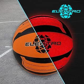 Baden Elektro Light Up LED Basketball (Official Size 7)