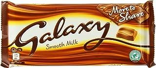 Galaxy Smooth Milk 200g