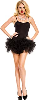 Music Legs Women's Tutu Dress