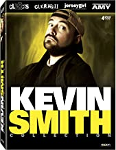 Kevin Smith Collection Clerks / Clerks II Clerks 2 Jersey Girl / Chasing Amy NON-USA FORMAT, PAL, Reg.2 Spain