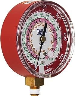 Best high pressure gauge glass Reviews