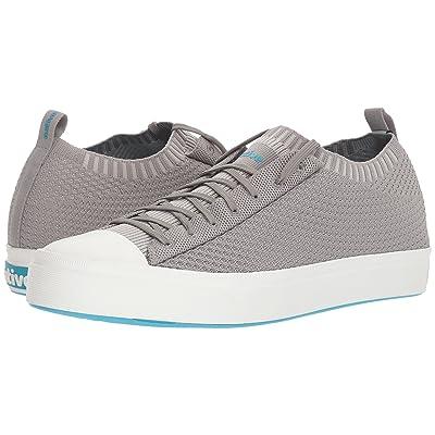 Native Shoes Jefferson 2.0 Liteknit (Pigeon Grey/Shell White) Shoes