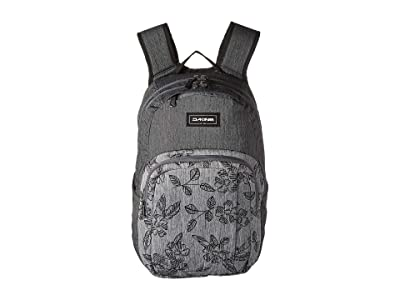 Dakine 25 L Campus Medium Backpack (Azalea) Backpack Bags