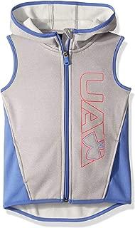 Under Armour Girls' Squad Vest