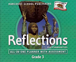 Reflections: Our Communities- All-in-One Planner with Assessment
