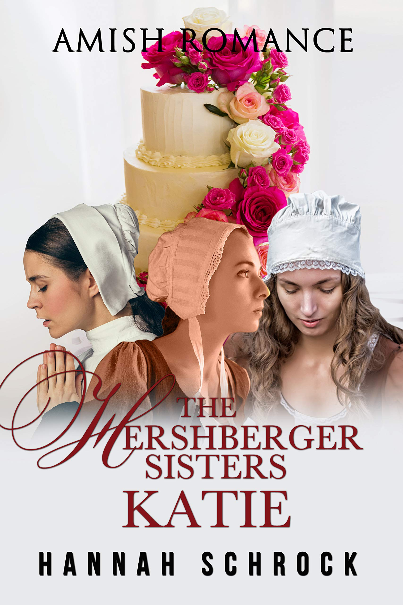 The Hershberger Sisters: Katie