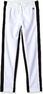Boys' Big Athletic Track Pants Open Bottom