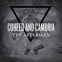 The Afterman: Limited Deluxe Set Edition