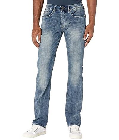 Buffalo David Bitton Six-X Jeans in Indigo (Indigo) Men