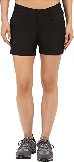 Abisko Stretch Shorts
