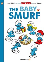 The Smurfs #14: The Baby Smurf (The Smurfs Graphic Novels) (English Edition)