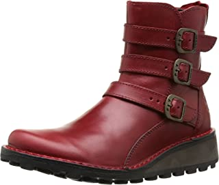 527f4232 Amazon.co.uk: Fly London - Boots / Women's Shoes: Shoes & Bags