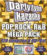 karaoke cd format