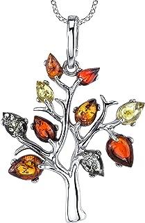 polish amber necklace