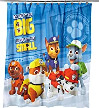 paw patrol curtains walmart