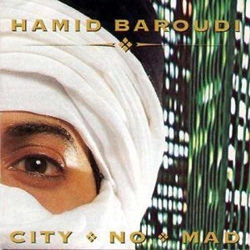 MUSIC MP3 GRATUIT HAMID BAROUDI