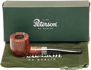 Peterson Aran 606 Tobacco Pipe Fishtail