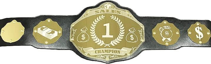 Undisputed Belts Sales Championship Belt Trophy - Custom Banners