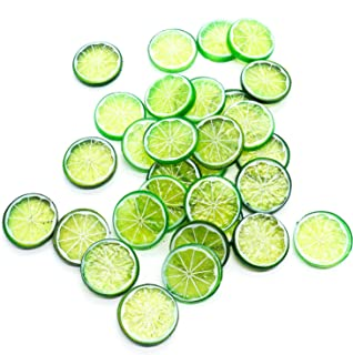 Best fake lime slices Reviews