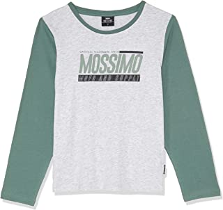 Mossimo Kids Kids Fancisco ls tee