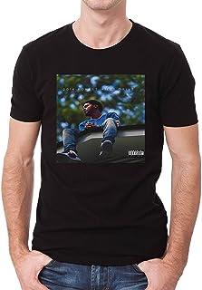 J. Cole 2014 Forest Hills Drive T-Shirt J. Cole Men's Shirt J. Cole 2014 Forest Hills Drive Shirts for Men