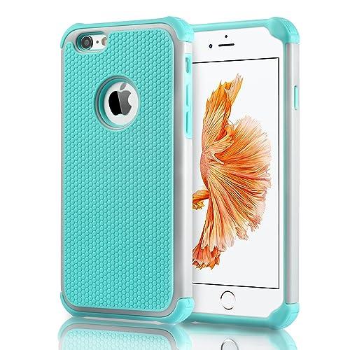buy cheap 4b9cc 967bd Iphone 6s Case Protective Cute: Amazon.com