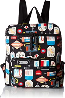 Travel SM Packable Backpack