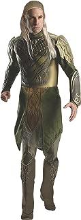 Rubie's Men's Hobbit 2 Desolation of Smaug Adult Deluxe Legolas