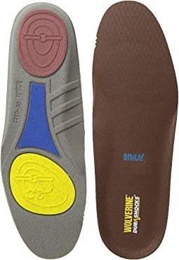 Wolverine Fusion Insoles