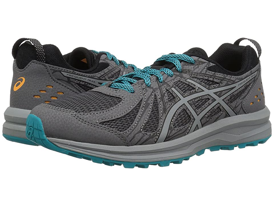 ASICS Frequent Trail (Carbon/Stone Grey) Women