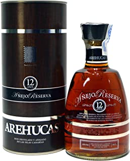 arehucas Ron Reserva Special 12años Rum (1x 0,7