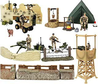 Best military base playset Reviews