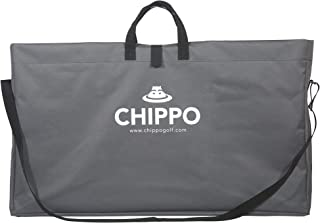 CHIPPO The Travel Satchel - The Custom Carry Bag for Your Golf Set, Golf Clubs and Extra Balls
