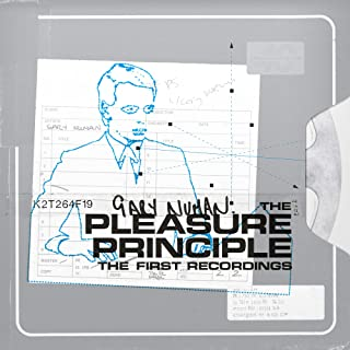 The Pleasure Principle - The First Recordings [輸入盤 / 2CD] (BBQ2158CD)