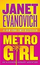 Metro Girl (Alexandra Barnaby Book 1)
