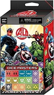 marvel dice masters rules