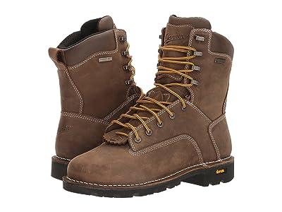 Danner Gritstone 8 (Brown) Men