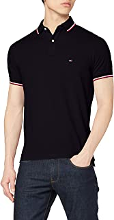 Tommy Hilfiger Tommy Tipped Slim Polo Shirt