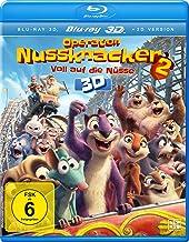 Operation Nussknacker 2 3D - Voll auf die Nüsse (inkl. 2D-Version)
