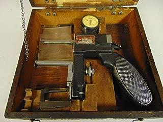 Starrett Internal Groove Gage - Model 1175 - w/case & Tips - FP36